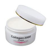 オージオ化粧品コラーゲン2000クリーム