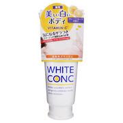 薬用ホワイトコンク  ボディゴマージュC�U/ホワイトコンク 商品写真 1枚目
