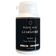 CREATIVE BEAUTYHMC ラブ・ライフ・デザイン・サプリメント フルボ酸 × L‐カルニチン