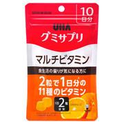 UHA味覚糖UHAグミサプリマルチビタミン
