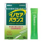 佐藤製薬イノセアバランス(医薬品)