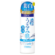 DHCDHCからのお知らせがあります濃密うるみ肌 薬用美白化粧水