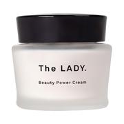 The LADY.ビューティ パワー クリーム