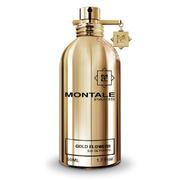 MONTALE(モンタル)ゴールド フラワー