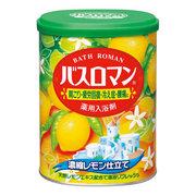 バスロマンバスロマン 濃縮レモン仕立て