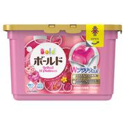 ボールドジェルボール Wプラチナ プラチナブロッサム&ピオニーの香り / ボールド by コギおさん の画像