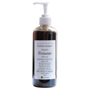 asubisouPerfection shampoo bonne!Femme all in one
