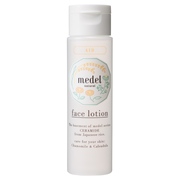 medel natural(メデル ナチュラル)フェイスローション カモミールブレンドアロマ