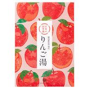 ハウス オブ ローゼ日本の四季湯 りんごの香り