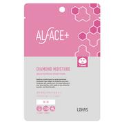 ダイアモンドモイスチャー アクアモイスチャー シートマスク / ALFACE+(オルフェス) の画像
