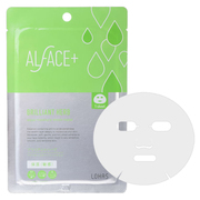 ALFACE+(オルフェス)ブリリアントハーブ アクアモイスチャー シートマスク