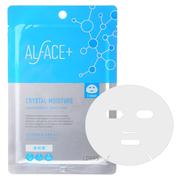 ALFACE+(オルフェス)クリスタルモイスチャー アクアモイスチャー シートマスク