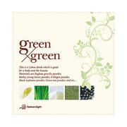 green×greengreen×green