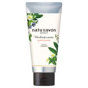 natu savon select(ナチュサボン セレクト)モイスト ウォッシングクリーム