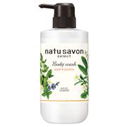 ホワイト ボディウォッシュ モイスト / natu savon select(ナチュサボン セレクト) by UVER*ERIEさん の画像