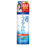 DHCDHCからのお知らせがあります濃密うるみ肌 化粧水とてもしっとり