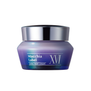 エクストラリセットクリームXVI / Macchia Label(マキアレイベル) の画像