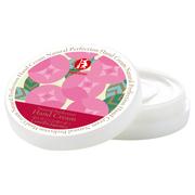 絶妙レシピのハンドクリーム 春を待つ乙女椿の香り / まかないこすめ の画像