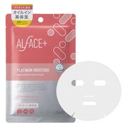 ALFACE+(オルフェス)プラチナムモイスチャー アクアモイスチャーシートマスク