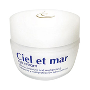 Ciel et mar(シエルエルメール)CMアイクリーム