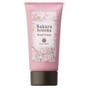 桜ほの香 ハンドクリーム / ハウス オブ ローゼ の画像