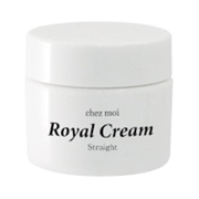 Royal CreamStraight