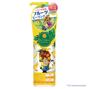 DETクリア ブライト&ピール ピーリングジェリー ミニオン<フルーティーバナナの香り> / 明色化粧品 の画像