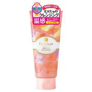 DETクリア ブライト&ピール ホットクレンジングジェルクリーム / 明色化粧品 の画像