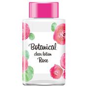 ボタニカル クリアローション フローラルローズの香り / 明色化粧品 の画像