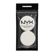 NYX Professional Makeupマルチフォーミュラ ディスク スポンジ