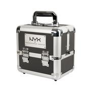 NYX Professional Makeupメイクアップ アーティスト トレインケース ビギナー