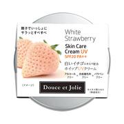 Douce et Jolie白イチゴ ホイップUVクリーム