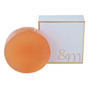 &mMoisture balance soap