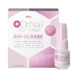 【4/3新発売】爪の傷みに浸透補修!/Dr.Nail