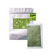 草花木果入浴剤・緑茶