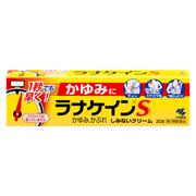 小林製薬ラナケインS (医薬品)