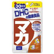 DHCDHCからのお知らせがありますマカ