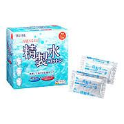 精製水コットン/丸三産業 商品写真
