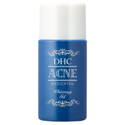 DHCDHCからのお知らせがあります薬用アクネホワイトニングジェル