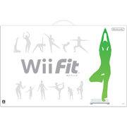 Nintendo(ニンテンドウ)Wii Fit(ウィーフィット)
