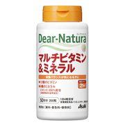 Dear-Natura (ディアナチュラ)マルチビタミン&ミネラル