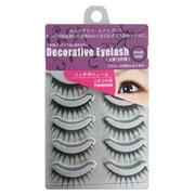 Decorative Eyesデコラティブアイラッシュ (上まつ毛用)