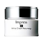 Impressインプレス IC ホワイトクリームリターナジー
