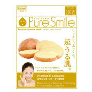 Pure Smile(ピュアスマイル)ポテトエキス