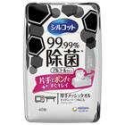 99.99%除菌ウェットティッシュ / シルコット