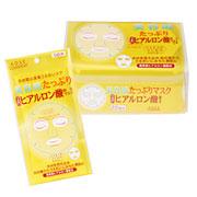 クリアターン深層うるおい エッセンスマスク(美容液たっぷりヒアルロン酸配合マスク)