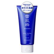 ホワイト洗顔クリーム / 雪肌粋 の画像