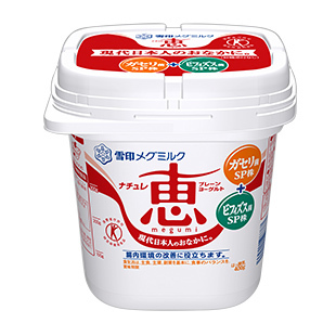 雪印メグミルク/ナチュレ 恵 megumi
