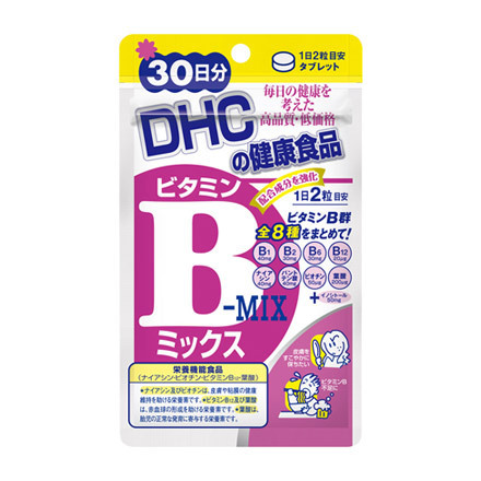 DHC/ビタミンBミックス