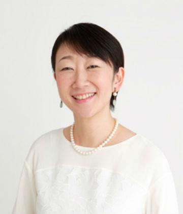 ベストコスメアワード認定委員会 委員長 山田メユミ